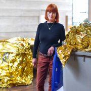 Zu eifrig! Putzfrau reißt Kunst in Kirche ab (Foto)
