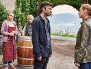 Alles spricht gegen ihn. Hat Sonjas (Chiara Schoras) Mann Thomas (Xaver Hutter) wirklich ein Mädchen getötet? (Foto)