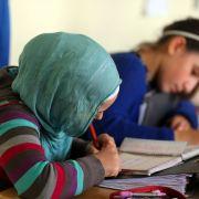 Bildungsexperte fordert Pflichtfach Arabisch in Deutschland (Foto)