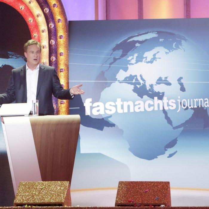 Mainzer Fernsehklassiker lacht über Facebook und die AfD! (Foto)