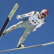 Wegen Schlechter Sicht! Skisprung-Weltcup findet nicht statt (Foto)