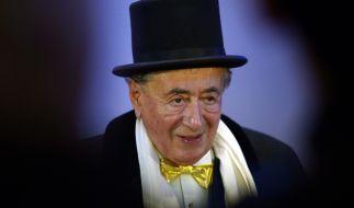 Richard Lugner wurde beim Wiener Opernball fies beleidigt. (Foto)