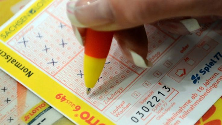 lottozahlen finden