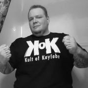 Starb Wrestling-Legende Axl Rotten an Drogen? (Foto)