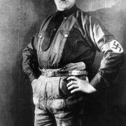 Der Kunst-Diktator: Hitler-Bilder für 40.000 Euro versteigert (Foto)