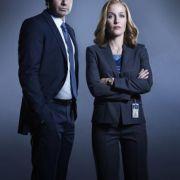 Neue Folgen mit Mulder und Scully! Bist du bereit für die Wahrheit? (Foto)