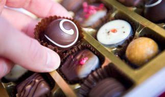 In der Fastenzeit verzichten viele Deutsche auf süße und fettige Lebensmittel. (Foto)