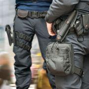 Konkrete Anschlagsgefahr! 7 Verdächtige festgenommen (Foto)