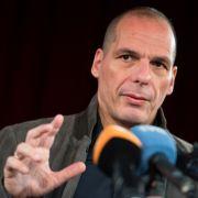 Yanis Varoufakis will mehr Demokratie für Europa (Foto)