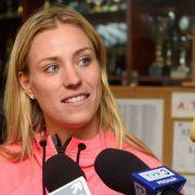 Tennis-Heldin wehrt sich gegen Lesben-Gerüchte (Foto)