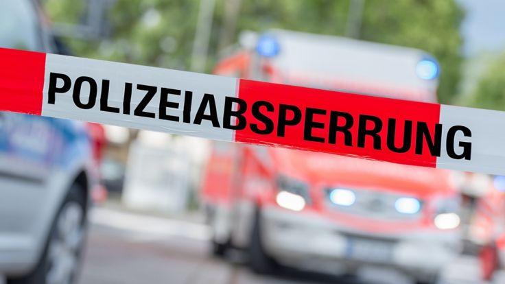 Eine Frau aus Thüringen soll ihren eigenen Sohn mit Medikamenten getötet haben. (Foto)