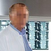 Überraschung! DAS ist Deutschlands beliebtester TV-Arzt (Foto)