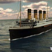 Australischer Milliardär baut Titanic nach (Foto)