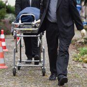 Mutter und Sohn tot aufgefunden - erweiterter Suizid vermutet (Foto)