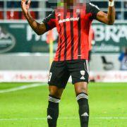 Keiner wird in der Bundesliga so häufig gefoult, wie... (Foto)