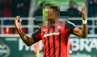 Der meistgefoulte Spieler der Bundesliga spielt beim Aufsteiger Ingolstadt. (Foto)