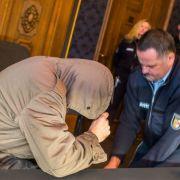 Täter erhält 6 Jahre Haft für Kindesmissbrauch (Foto)