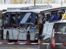 Unglück in Frankreich bei La Rochelle