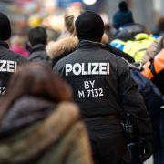 Münchner Sicherheitskonferenz 2016 - So sicher wie Fort Knox! (Foto)