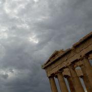 Griechenland droht nun Doppel-Grexit (Foto)