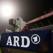ARD überträgt alle Finals live (Foto)