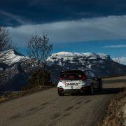 Sébastien Ogier und Julien Ingrassia aus Frankreich holen den Sieg (Foto)