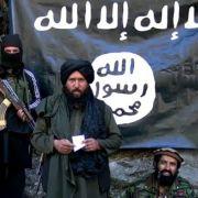 """CIA-Chef Brennan: """"Islamischer Staat setzt Chemiewaffen ein"""" (Foto)"""