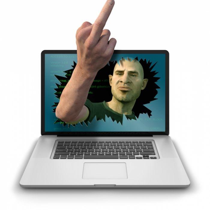 Hetze auf Facebook, Twitter und Co.: Zensur oder Meinungsfreiheit? (Foto)