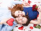 Glückliche Zweisamkeit ist das A und O am Tag der Liebenden. (Foto)
