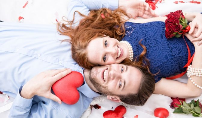 Tipps für Verliebte