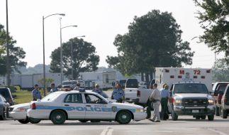 Im US-Bundesstaat Arizona ist es zu einer Tragödie gekommen: Eine Teenagerin erschoss erst ihre Ex-Geliebte und dann sich selbst. (Foto)