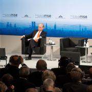 Russischer Premier Medwedew sieht EU und Russland in einem neuen Kalten Krieg (Foto)