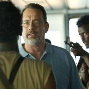 Somalische Piraten entern ein amerikanisches Container-Schiff! (Foto)