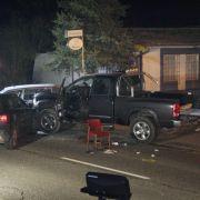 Unschuldiger nach Polizei-Einsatz in Mecklenburg im Koma (Foto)