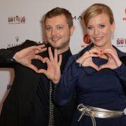 So verbringen die Stars den Tag der Liebe (Foto)