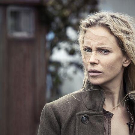 Staffel 3: Saga Norén muss ohne ihren Partner Martin ermitteln (Foto)