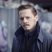 Neu im Team: Polizist Henrik Sabroe (Thure Lindhardt).