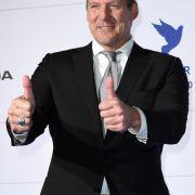 In der ZDF-Mediathek: Ralf Möllers Blamage im Körper-Scanner (Foto)