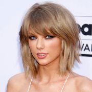Die US-Popsängerin Taylor Swift ist in diesem Jahr sieben Mal für den Grammy nominiert.