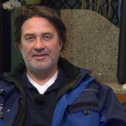 TÜV-Chef als arbeitsloser Ex-Auswanderer (Foto)