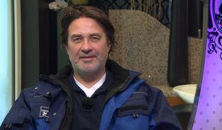 Reiner Block alias Rolf Diehl. (Foto)