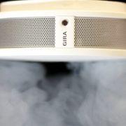 Wohnzimmer, Küche, Bad? - Wohin mit dem Rauchmelder? (Foto)