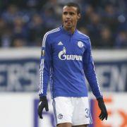 Matip verlässt Schalke - und geht zu Kloppo (Foto)