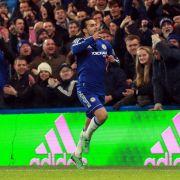 Chelsea unterliegt in Paris, Lissabon mit Last-Minute-Sieg gegen St. Petersburg (Foto)