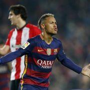 Justiz friert Vermögen von Barca-Star Neymar ein (Foto)