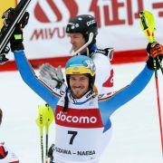 Felix Neureuther ist einer der erfolgreichsten männlichen deutschen Skirennfahrer. Seine Paradedisziplin ist der Slalom.