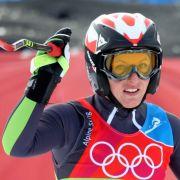 Martina Ertl-Renz war besonders im Riesenslalom erfolgreich. Sowohl in der Saison 1995/96, als auch 1997/98 erreichte sie in dieser Disziplin Platz Eins im alpinen Skiweltcup.
