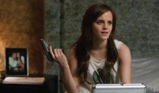 Emma Watson trägt jetzt andere Waffen. (Foto)