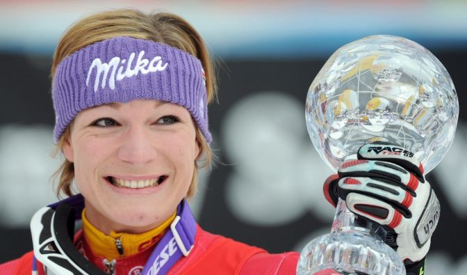 Die erfolgreichsten deutschen Teilnehmer des Ski-Alpin-Weltcups sehen Sie hier in unserer Fotostrecke. Das waren ihre größten Erfolge - und das machen die Ex-Rennläufer heute. (Foto)