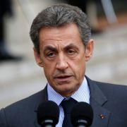Ermittlungen eingeleitet! Das wird Nicolas Sarkozy vorgeworfen (Foto)